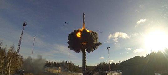 В РВСН озвучили планы по пускам ракет в 2017 году