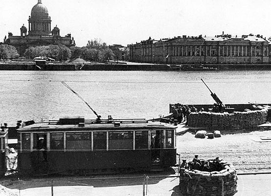Почему план Гитлера по захвату Ленинграда потерпел крах