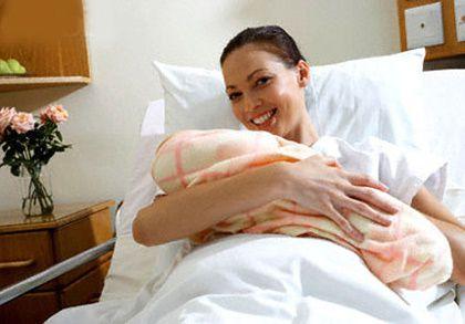 Умнеет ли женщина после родов