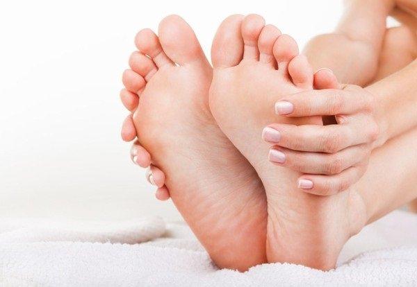 Средства ухода за стопами ног