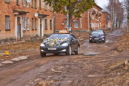 Самые «убитые» дороги России — итоги фотоконкурса
