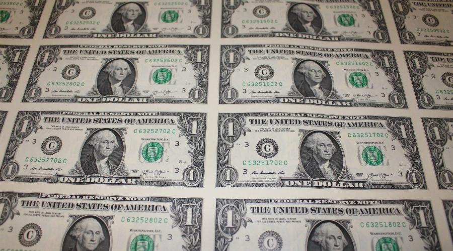 Оккультные символы доллара: что на самом деле обозначают эти странные знаки
