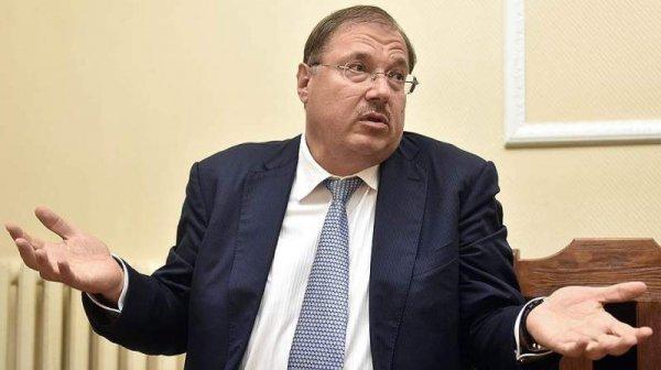 Эксперт рассказал, почему Борис Пайкин опасен для политики