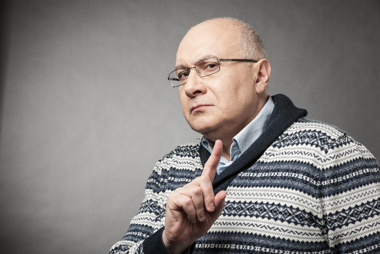 Матвей Ганапольский: Меня удивляет сама Алексиевич