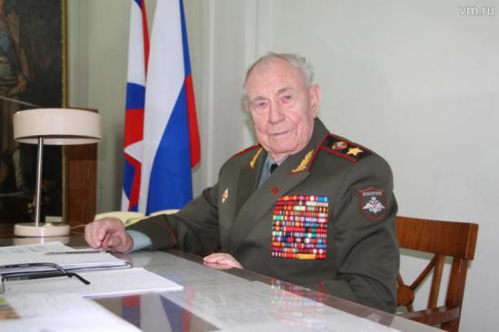 Дмитрий Тимофеевич Язов о событиях 1991 годе и Горбачеве