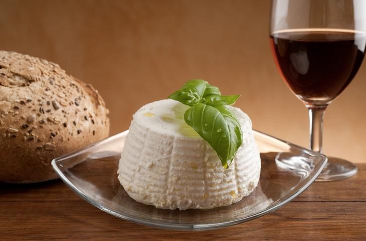 Лучшие сочетания вина и сыра