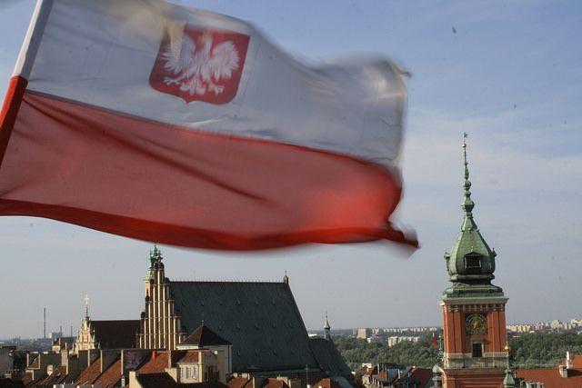 В Польше расследуют празднование дня рождения Гитлера
