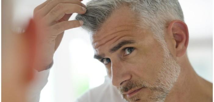 Седые волосы и другие сигналы организма, предупреждающие о проблемах с сердцем