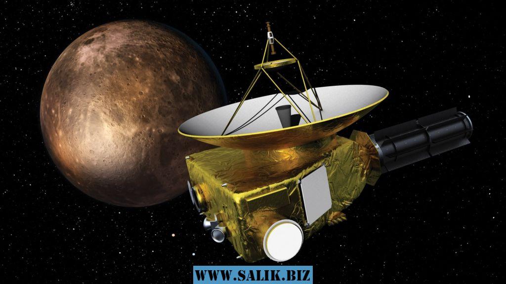 Плутон остался позади. Следующая остановка человечества: Ультима Туле