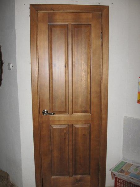 двери из дерева на заказ в тольятти и самаре 89278931434