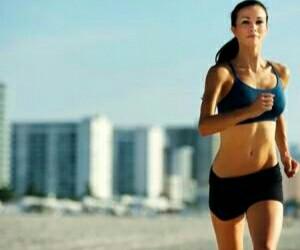 Убежать от лишнего веса, или бег как средство похудения