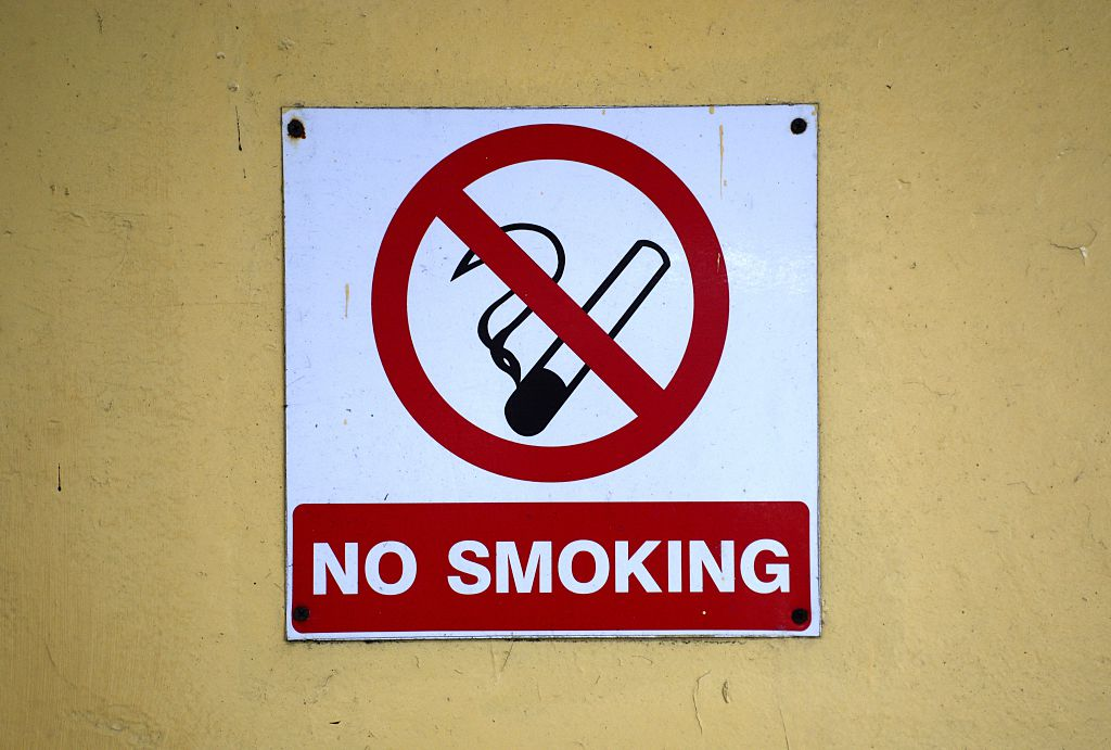 У 82 % россиян есть ген легкого отказа от курения