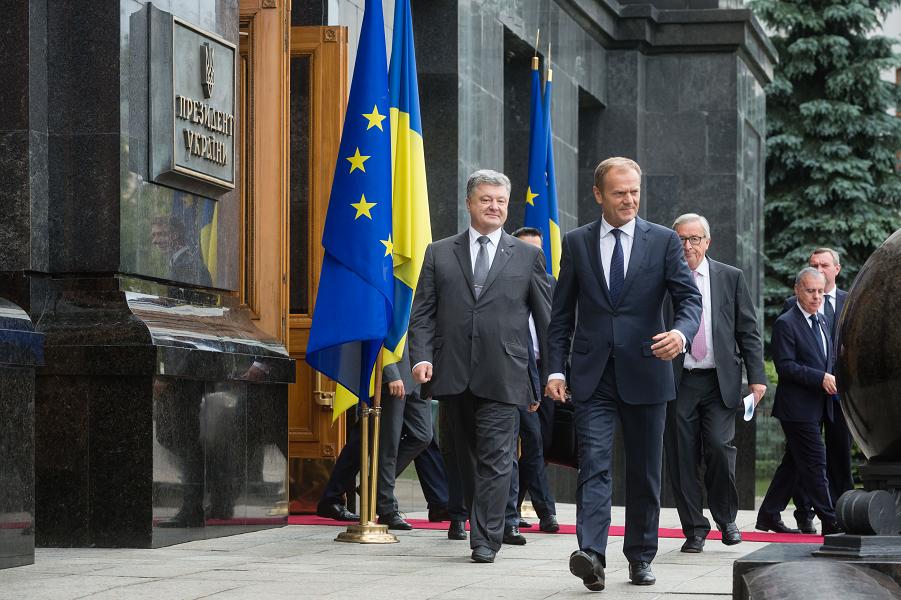 Украина наносит ущерб России. И немалый