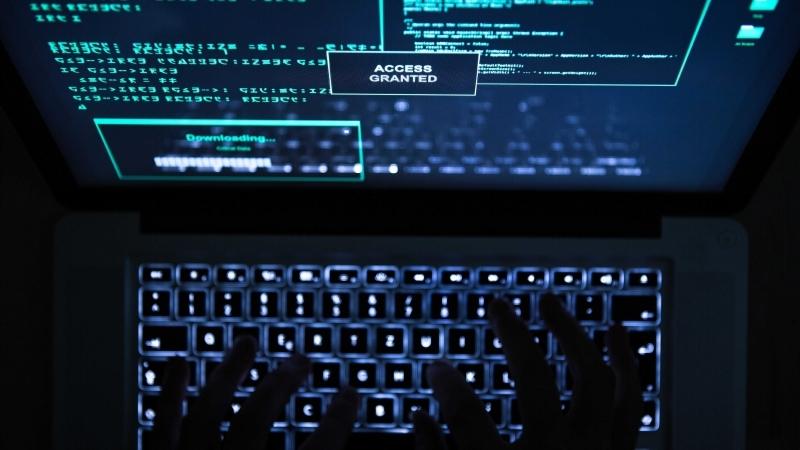 Хакеры атаковали сайт парламента Австрии