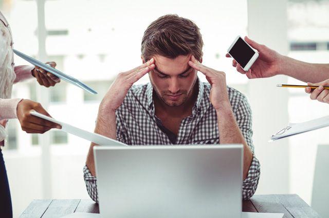 Психиатр Николай Незнанов: «Стресс приводит краку»