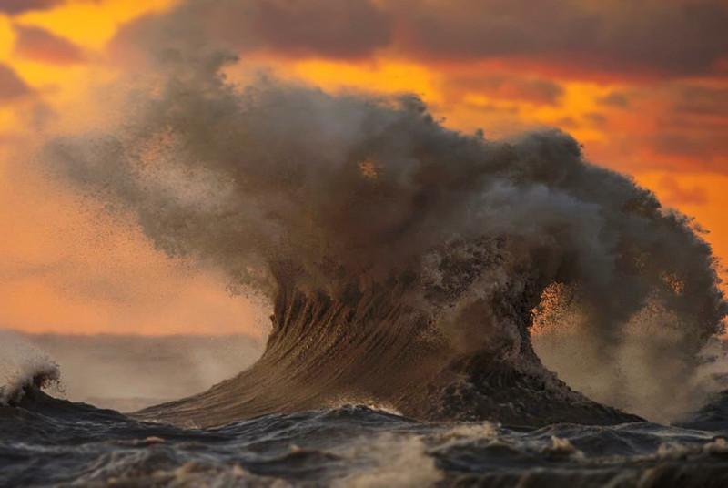 Великие Озера - мощные и опасные, как океан