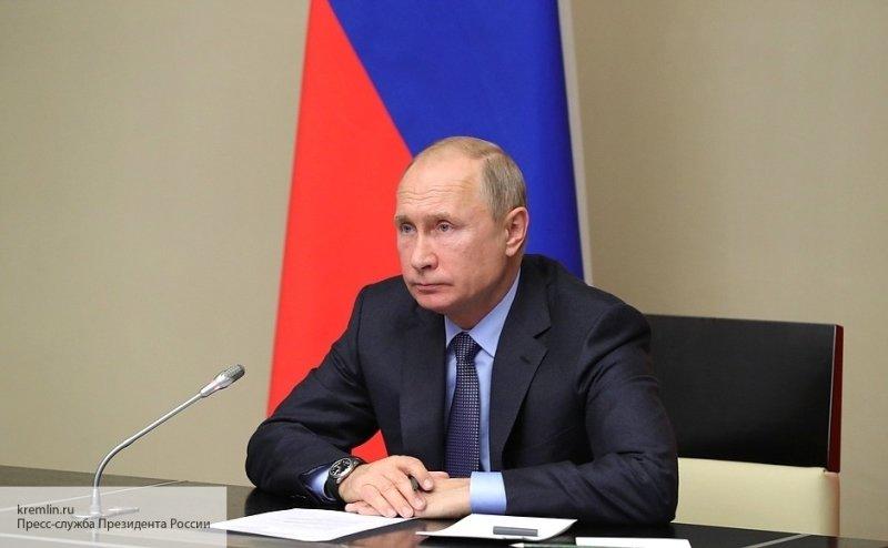 Путину доложат о подготовке …