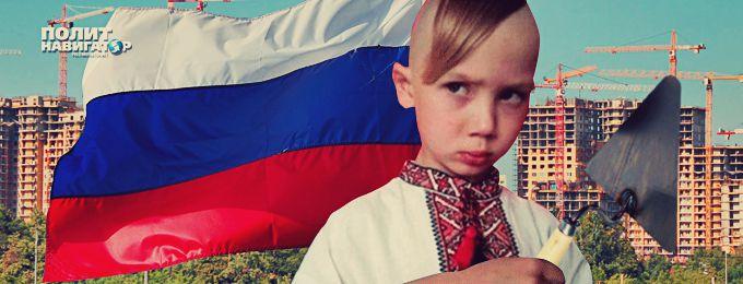 Галичане плюют на патриотизм и валят на ударные стройки России