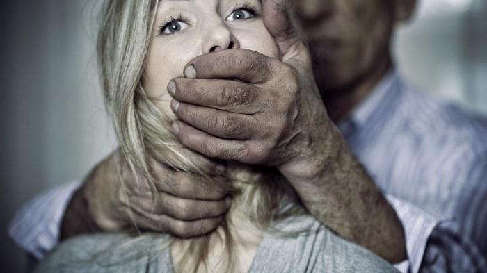 Как я покончила с насилием в отношениях