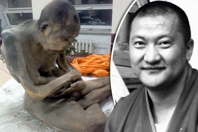Врач Далай-ламы заявляет, чт…