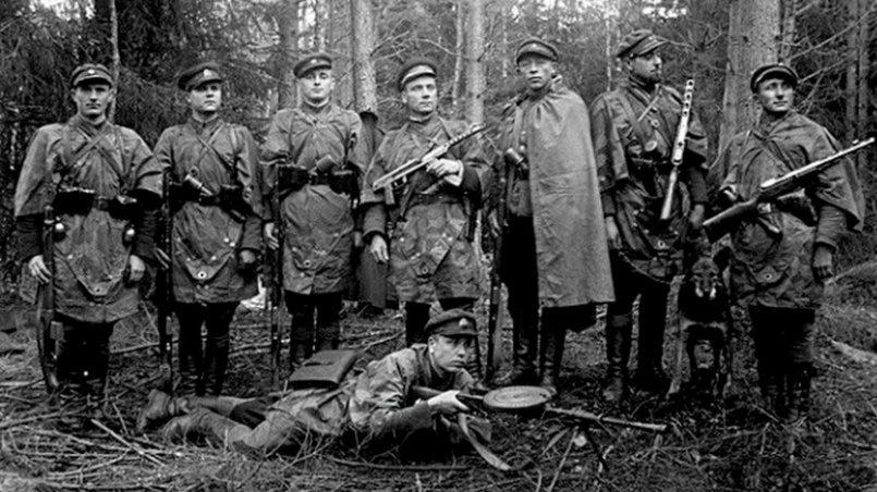 Легализация «лесных братьев»: почему на это шла советская власть и какие проблемы это создало впоследствии?