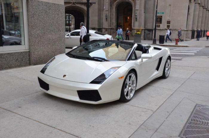 Автомобили, на которых ездит Жан-Клод Ван Дамм
