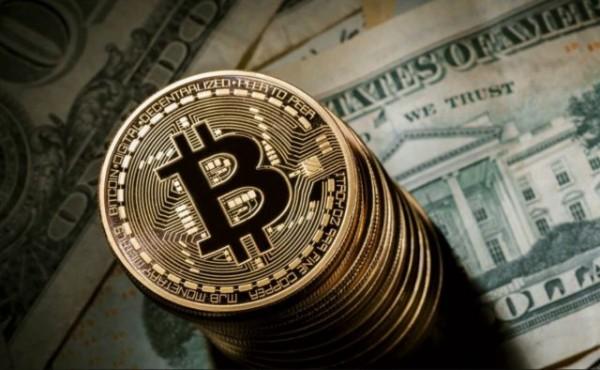 Биткоин обвалил рынок крипто…