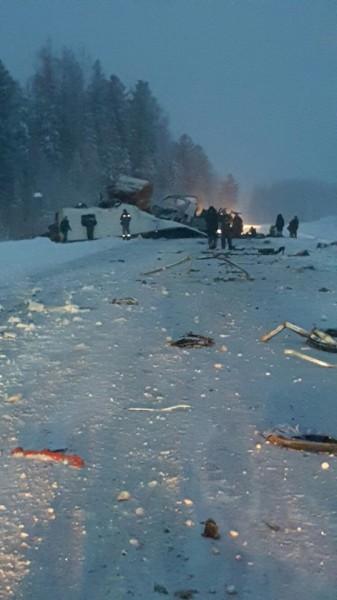 Жители ХМАО требуют от Путина рассекретить детали автокатастрофы с детьми