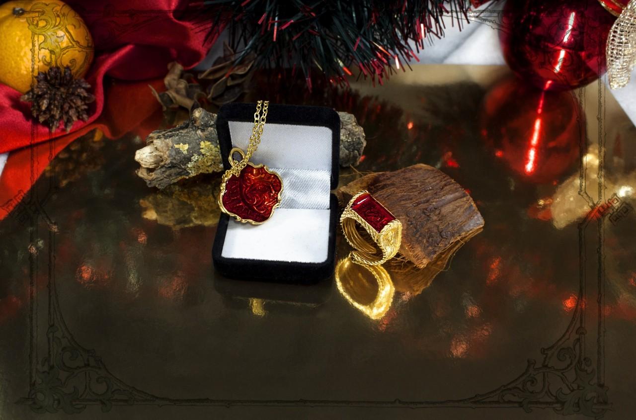Подарки бижутерия и украшения
