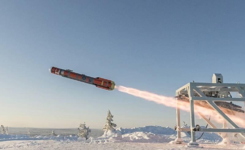 Британцы перепрофилировали ракеты Brimstone в класс «земля-земля»