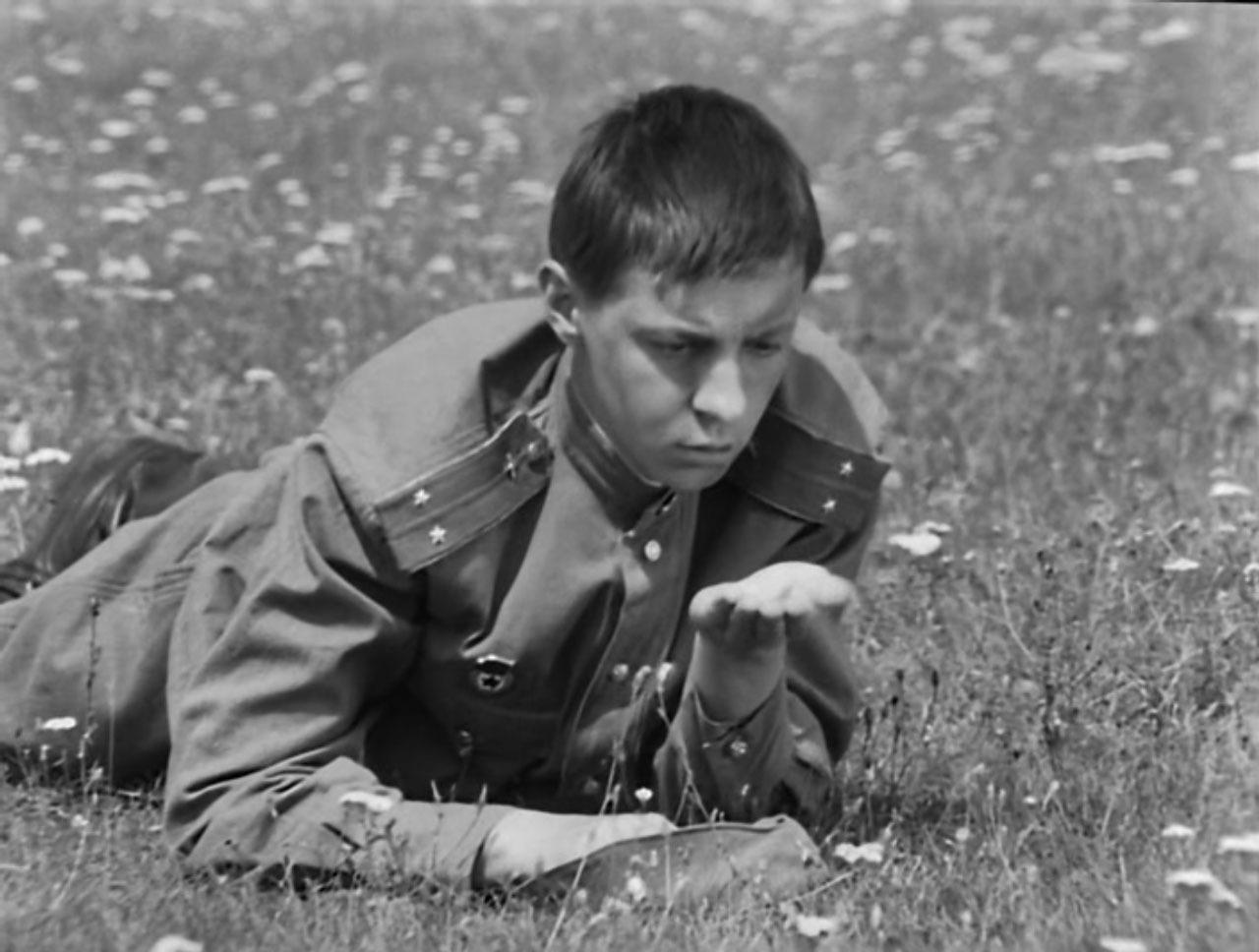 Мой ТОП-5 фильмов о войне: с…