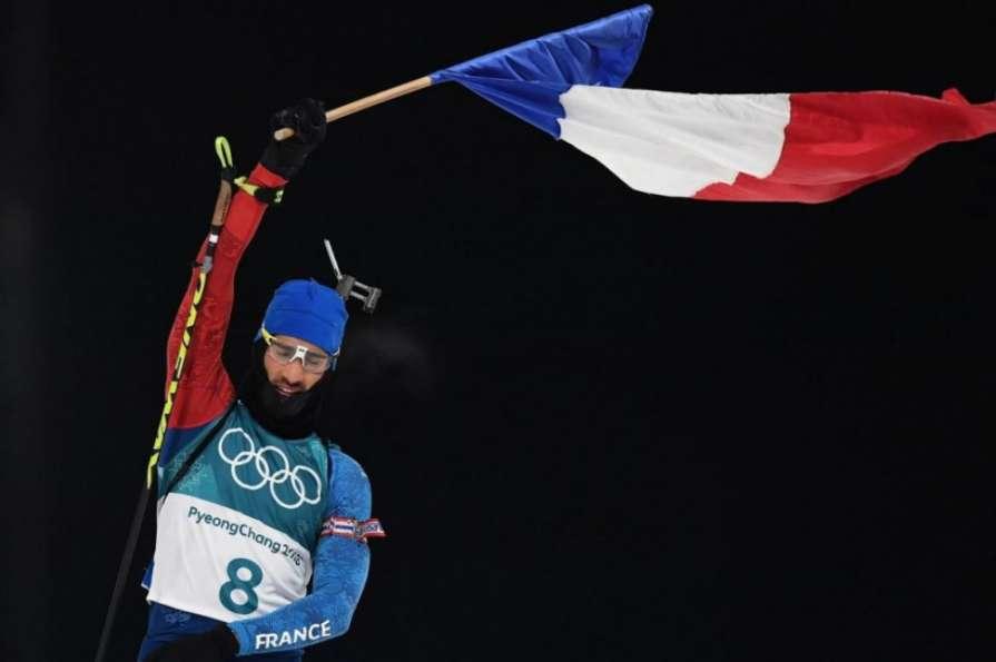 Фуркад: «Олимпиада – это не …