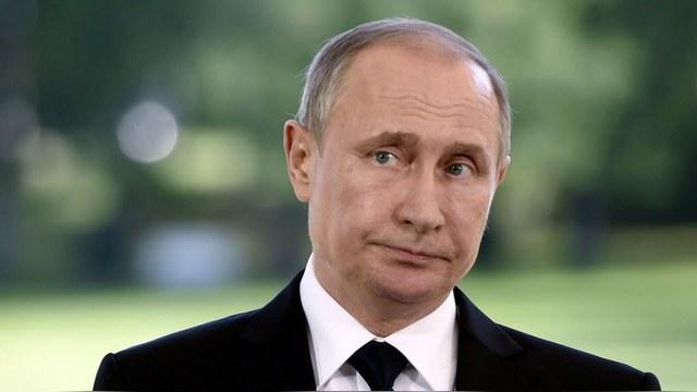 Foreign Policy: Даже соболезнования Путин использует, чтобы снять санкции