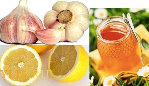 Как принимать имбирь с чесноком, рецепты с лимоном