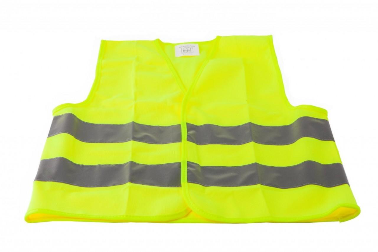 «Каждому водителю по светоотражающему жилету!» — очередные поправки в ПДД