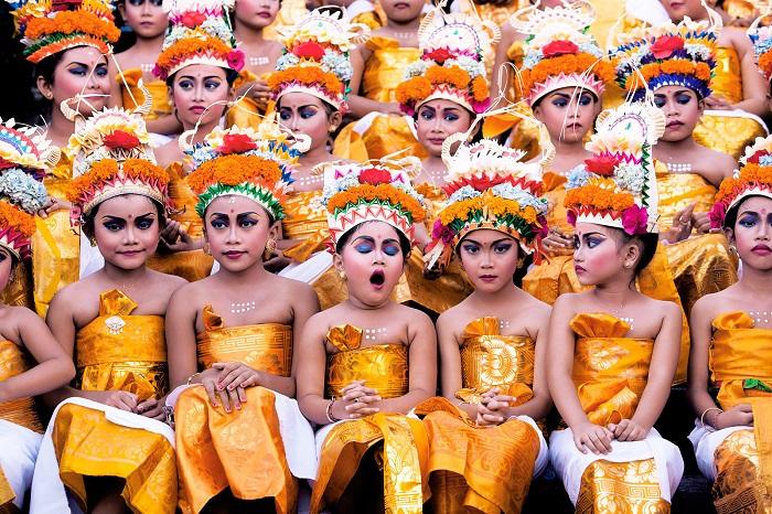 Фестиваль проводится один раз в год. Фотограф: Хайрул Ануар Че Ани (Khairel Anuar Che Ani), Малайзия.