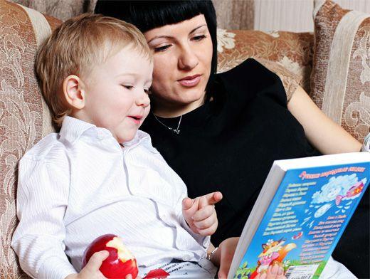 Чтение вместо психолога: какие сказки избавят ребёнка от комплексов и страхов
