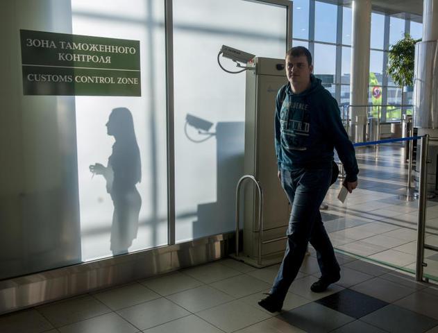 Гражданин Армении пытался незаконно вывести украшения через Москву