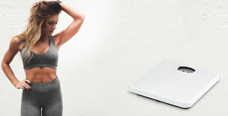 Фитнес-блогер призывает  перестать смотреть на весы