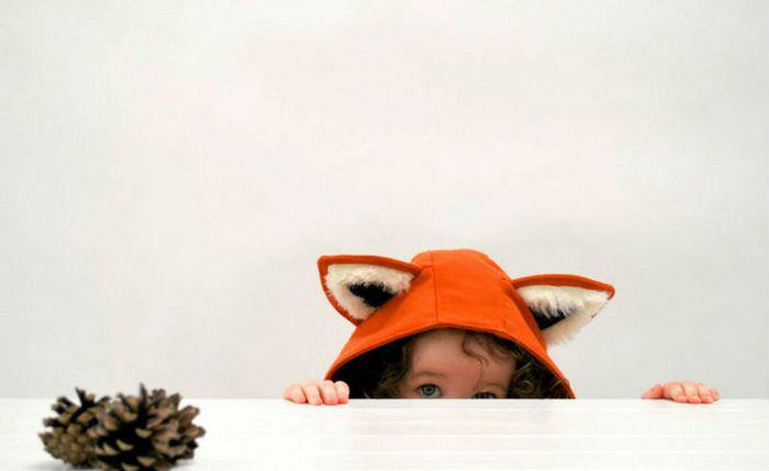 12 невероятно мимимишных детских пальтишек, от которых не отказались бы и взрослые