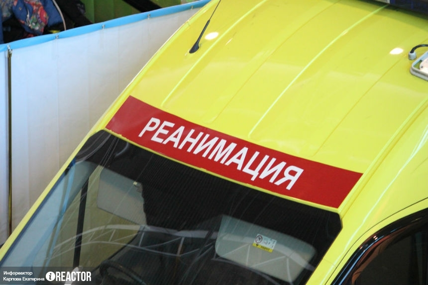 В Химках 54-летний мужчина на «Москвиче» пять раз переехал своего обидчика, пытаясь раздавить его