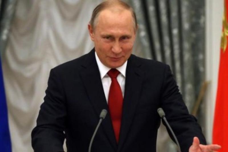 Die Welt: Западные политики в бешенстве из-за очередных экономических успехов России