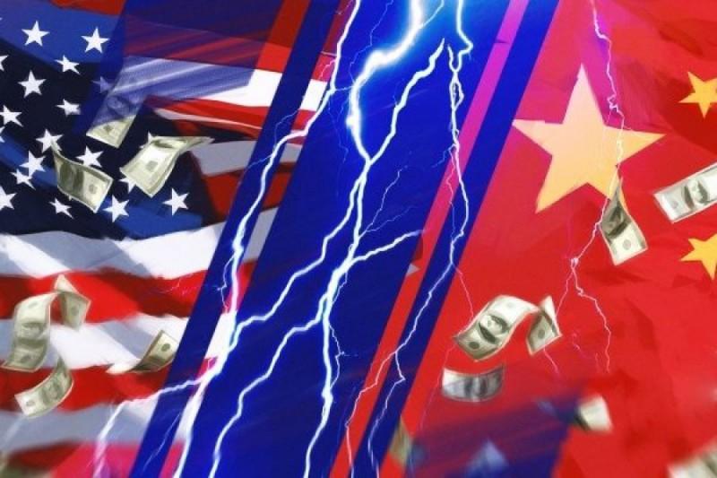 Америка собирается напасть на Китай?
