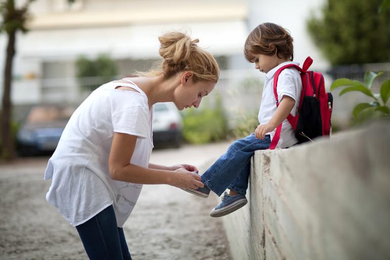 10 признаков несамостоятельного ребенка