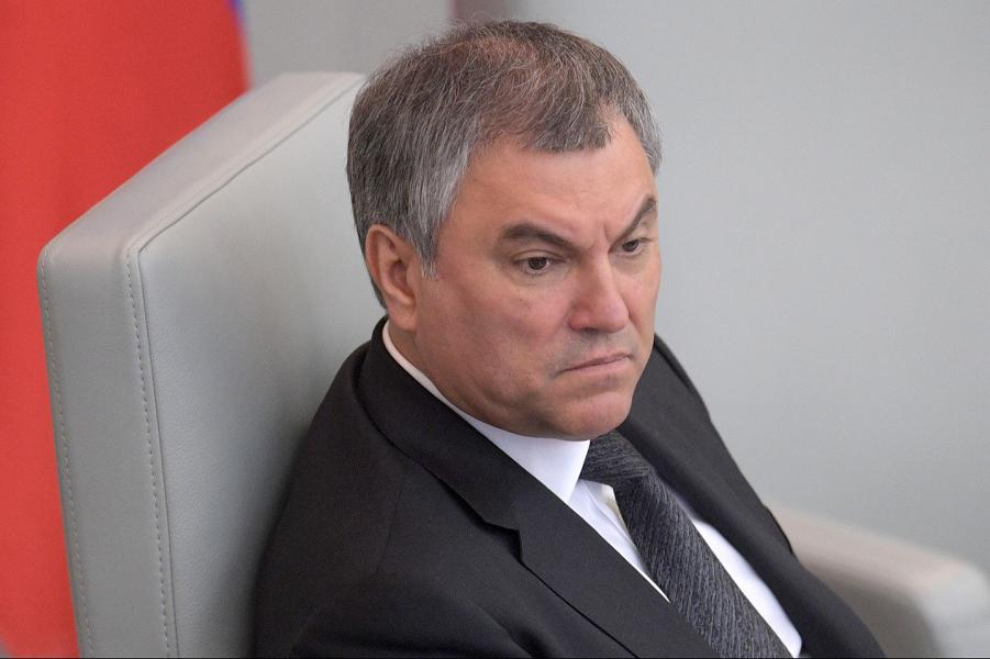Плакали наши миллиарды! Володин потребовал с ПАСЕ возвращения российских взносов