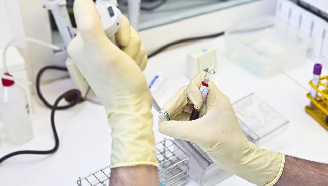 В Европе зафиксирована вспышка гепатита А