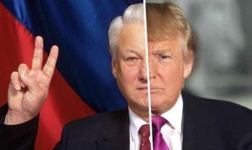 Ищенко: Трамп — американский Горбачев или Ельцин