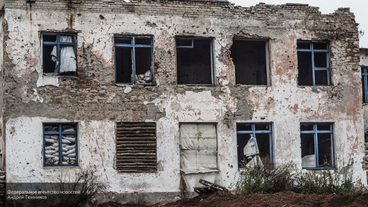 В ВСУ заявили о захвате двух поселений в нейтральной зоне Донбасса