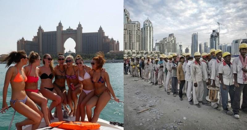 Коррупция в Дубае: темный мир за блестящим фасадом