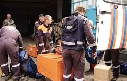 По факту взрыва газа в доме в Таганроге МЧС открыло горячую линию